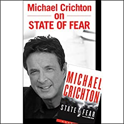 Interview with Michael Crichton