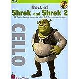 Best of Shrek and Shrek 2: Cello