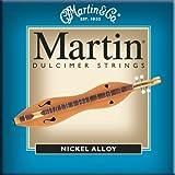 Martin Set of 4 Dulcimer Strings