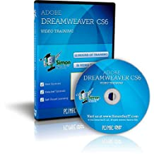 Learn Adobe Dreamweaver CS6 Training Tutorials - 12 Hours