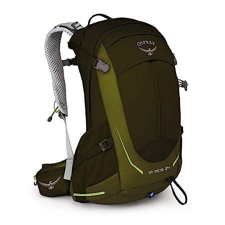 Osprey Packs Stratos 24 Hiking Backpack