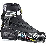 Salomon Equipe 8 Skate CF XC Ski Boots Mens Sz 10
