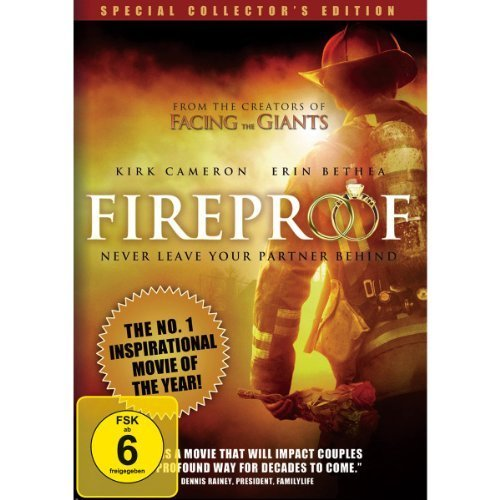 Fireproof (Special Collector's Edition) - Kirks Folly Star