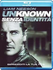 senza identita' - unknown (bs) [Italia] [Blu-ray]