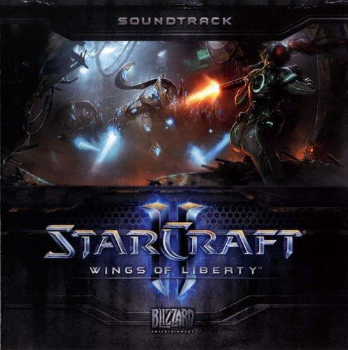StarCraft II: Wings of Liberty Original Soundtrack