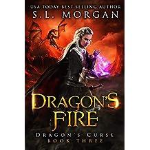Dragon's Fire (Dragon's Curse Book 3)