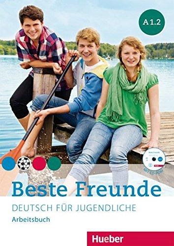 Beste Freunde A1.2: Arbeitsbuch