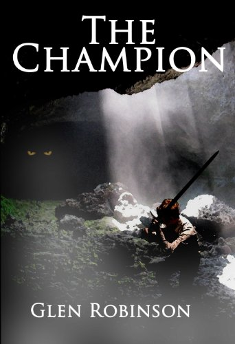 The Champion (The Champion Trilogy Book 1)