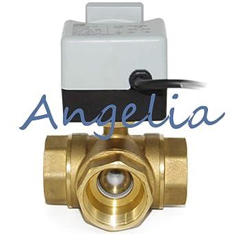 Fincos AC220V G11-4