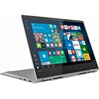 """2018 Flaghsip Lenovo Yoga 730 Business 13.3"""" FHD IPS 2 in 1 Touchscreen Laptop/Tablet Intel Quad-Core i5-8250U 8G RAM Backlit Keyboard Dolby Fingerprint Win Ink Type-C Win 10 -up to 1TB PCIe NVMe SSD"""