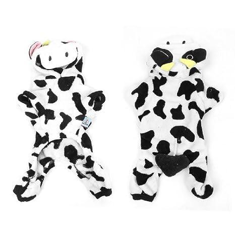 Amazon.com : Cow DealMux Inverno Branco Preto Design Brasão ...