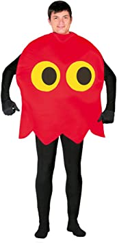 Disfraz de Fantasma Come coco (Talla 48-52): Amazon.es: Juguetes y ...