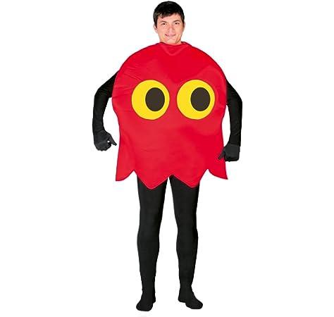 Disfraz de Come Cocos (Talla 48-52): Amazon.es: Juguetes y juegos