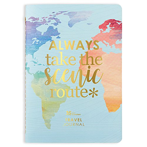 Erin Condren Travel PetitePlanner ()
