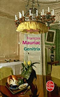 Genitrix : roman