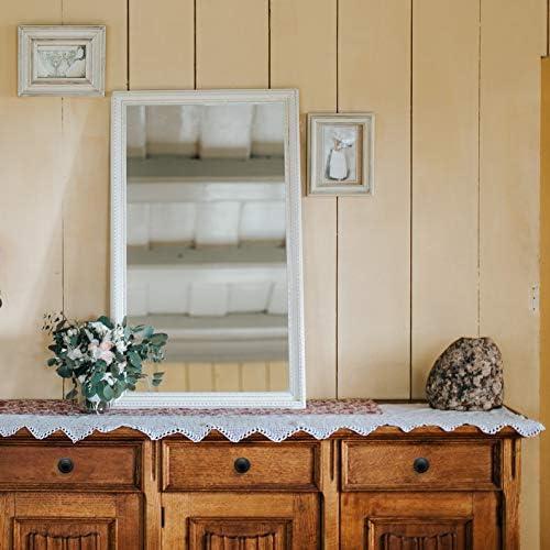 Ravinte 45 Pack 1-1/4 inch Kitchen Cabinet Knobs Drawer Knobs Dresser Knobs Matte Black Zinc Knobs Drawer Pulls Door Knobs Dresser Drawer Handles Knobs for Dresser Drawers