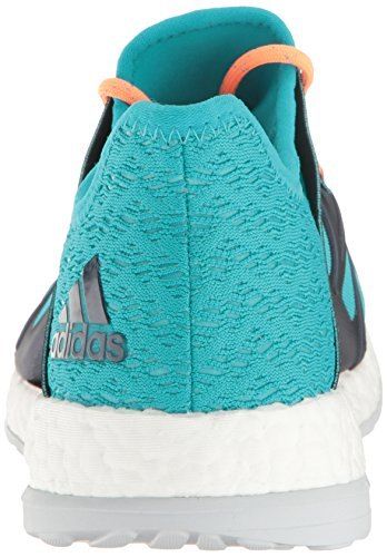 adidas Performance Women's Pureboost Xpose Clima Running Shoe Energy Blue/Energy Blue/Collegiate Navy GbUlerTcfl