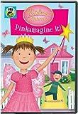 Pinkalicious & Peterrific: Pinkamagine It! DVD