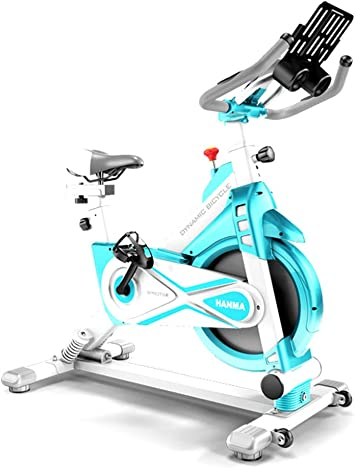 Spin Bike Bicicleta de Ejercicio de Control magnético de Interior ...