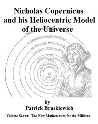 Books on Creation of Universe
