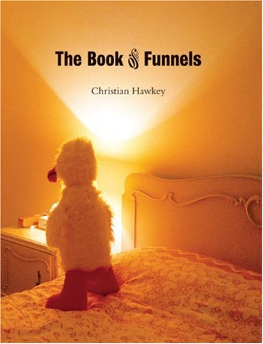 The Book of Funnels (Kate Tufts Discovery Award)