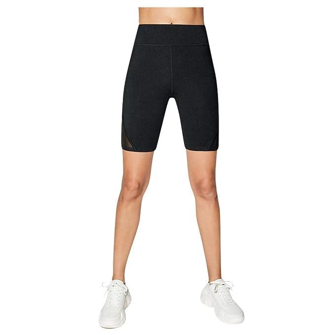 Xinantime - Pantalones Yoga Mujeres, Pantalones Mallas ...