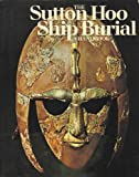 Front cover for the book The Sutton Hoo ship burial: A handbook by Rupert Bruce-Mitford
