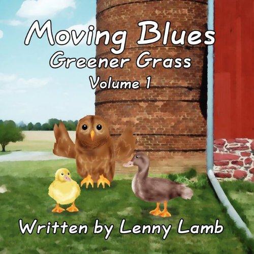 Moving Blues Volume 1: Greener Grass
