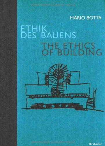 Ethik des Bauens