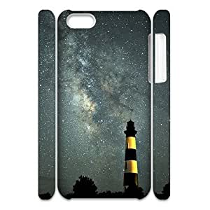linJUN FENGLighthouse DIY 3D Cover Case for iphone 6 4.7 inch,personalized phone case ygtg545942
