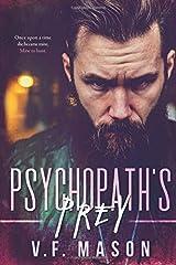 Psychopath's Prey Paperback