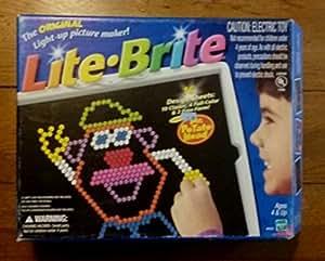 The Original Lite Brite