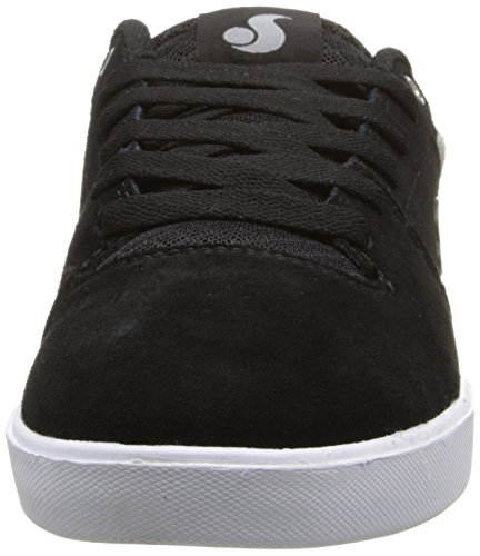 Dvs zapatos Fotonica Negro/Gris Suede negro