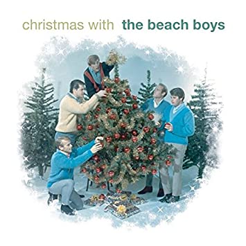 the beach boys christmas with the beach boys amazoncom music - Beach Boys Christmas