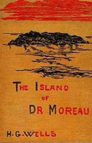 Download The Island of Doctor Moreau pdf