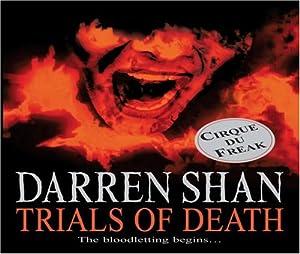 Paperback Trials Of Death Book