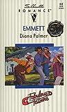 Emmett, Diana Palmer, 0373089104