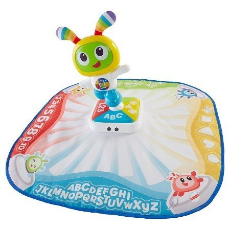 Bright Beats Learnin' Lights Dance Mat
