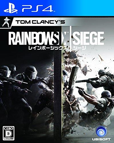 RAINBOW SIX SIEGE(レインボーシックス シージ)