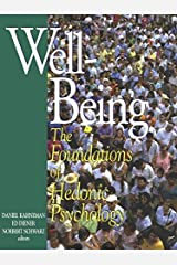 Well-Being: Foundations of Hedonic Psychology Paperback