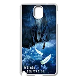 Samsung Galaxy Note 3 Phone Case Within Temptation