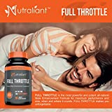 Male Enhancing Pills Increase Size, Stamina & Strength – FULL THROTTLE #1 Libido Enhancement Testosterone Booster for Men – Best Enlargement Supplement w/ L-Arginine, Maca, Tongkat, Ginseng + More - 515O0gXVoXL - Male Enhancing Pills Increase Size, Stamina & Strength – FULL THROTTLE #1 Libido Enhancement Testosterone Booster for Men – Best Enlargement Supplement w/ L-Arginine, Maca, Tongkat, Ginseng + More