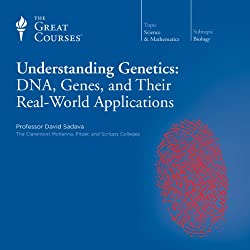 Understanding Genetics: DNA, Genes, and Their Real-World Applications