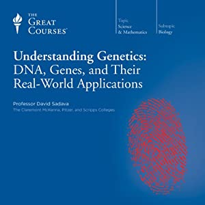 Understanding Genetics: DNA, Genes, and Their Real-World Applications Lecture