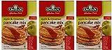(3 PACK) - Orgran - Apple & Cinnamon Pancake Mix   375g   3 PACK BUNDLE