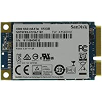 Sandisk X300 Solid State Drive - Internal (SD7SF6S-512G-1122)