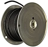 Southwire 55040303 16/3 300 Volt 250-Feet Spool Quantum TPE SJEOOW Portable Flexible Power Cord, 16-Gauge, 3 Conductor, Black