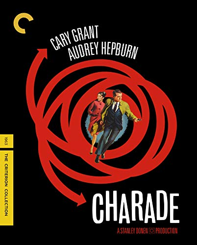 Charade (The Criterion Collection) [Blu-ray] ()