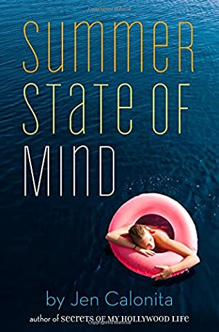 book cover of Summer State of Mind