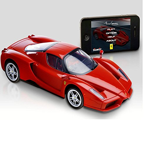 Remote Control Apple Bluetooth Ferrari Enzo